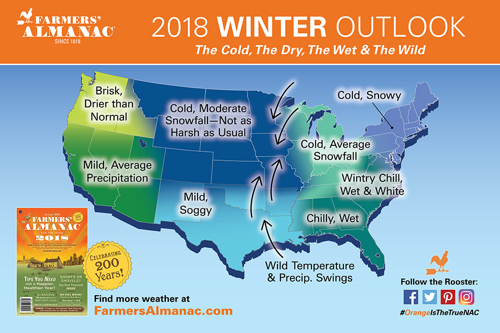 Preliminary Winter Forecast SouthEastWxAlerts - Us weather alerts map